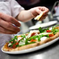 Die Pizza - Eine globale Erfolgsgeschichte