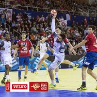 Velux Gruppe wird offizieller Sponsor der Handball-Europameisterschaft 2016 in Polen