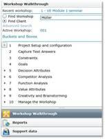 Effizientere Wertanalyse durch professionellen Software-Einsatz