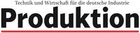 Fachzeitung Produktion mit neuer Website