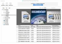 EaseUS Data Recovery Wizard for Mac 9.5 wird freigegeben