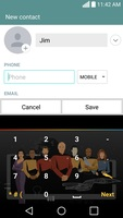 Swype von Nuance jetzt mit Star-Trek™-Motiven sowie neuer Emoji-Tastatur