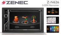 Equipped for the Future - ZENEC