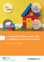 Praxisratgeber: E-Commerce Frameworks und E-Commerce as a Service