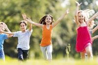 """""""Yes I can!""""- Das eintägige Kinder -Stärken-Event am 19. September"""