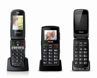 emporia präsentiert drei neue benutzerfreundliche Handymodelle auf der IFA