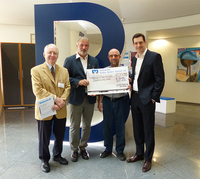 arvato Financial Solutions unterstützt Schuldnerberatung der Diakonie weitere drei Jahre