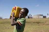 Äthiopienhilfe: Sauberes Wasser für ein menschenwürdiges Leben