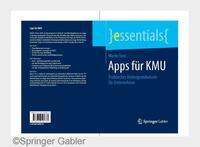 """""""Apps für KMU"""": TheAppGuys bringen App-Ratgeber auf den Markt"""