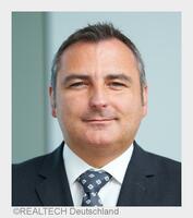 Peter Weisbach erweitert Geschäftsführung von REALTECH