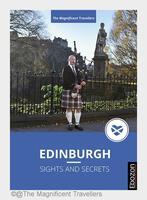 """Neuer innovativer eBook-Reiseführer: """"Edinburgh - Sights and Secrets"""" im Ebozon Verlag erschienen"""