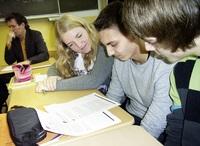 Gute Nachrichten zum Schulstart: Hoffnung auf Leben spenden macht Dank der Deutschen Stammzellspenderdatei Schule!