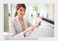 Produktivitätssteigerung bei der Dokumentenerfassung mit AutoStore 7 und eCopy 5.4 von Nuance