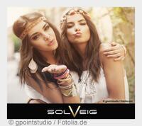 SOLVEIG - der brandneue Großhandel für Modeschmuck und Accessoires - startet vielversprechend!