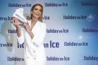 Charme-Offensive bei der neuen Show BELIEVE: Sylvie Meis leiht HOLIDAY ON ICE ihre unverwechselbare Stimme