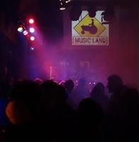 Musicland Party 14.0 - Auf zum Tanzen, liebe Gäste!