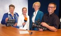 TV-Moderationstraining bei der Webinar-Agentur explano in Ewersbach