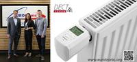 EUROtronic gewinnt international begehrten DECT-Award