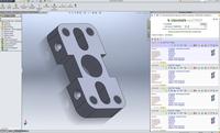 classmate easyFINDER: Erweiterter Funktionsumfang der CAD-integrierten Bauteilsuche