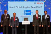 Rehm gehoert zu den besten Lieferanten von Bosch
