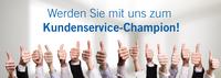 Werden Sie zum Kundenservice-Champion