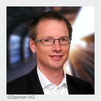 carIT-Kongress 2015: Christoph Hartung über die Vernetzungsstrategie von Mercedes-Benz