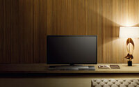 Yamaha zeigt Audio-Streaming Soundbar und Sounddeck mit Digital Sound Projector Technologie inkl. Apple AirPlay, Bluetooth + MusicCast Multiroom