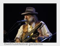 """An drei Abenden um den Globus:  Das 16. """"weltmusikfestival grenzenlos"""" in Murnau"""