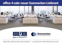 office-4-sale und Soennecken starten eine Büromöbel-Kooperation