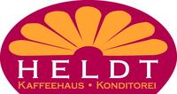 Kaffeehaus & Konditorei Heldt, Hugos Haus und Heldts Hotel