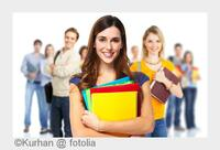 Distance learning: German as a foreign language for beginners and advanced learners