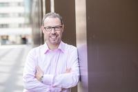 """Thomas Gelmi mit Vortrag """"In Touch - Management auf 10.000 Metern"""" in Speakers-Corner"""