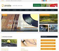"""Online-Journal """"Jenseite"""": Musik hilft bei der Trauerbewältigung"""