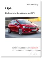 Kompaktes Nachschlagewerk zur Geschichte von Opel