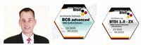 BISG bietet passgenaue Zertifizierungen