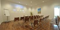 Premium-Konferenzräume online buchen