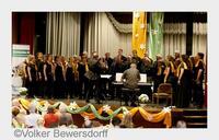 Benefiz-Chorkonzert mit dem SonntagsChor Rheinland-Pfalz