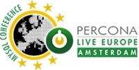 Percona gibt Hauptredner für Percona Live Europe 2015 bekannt