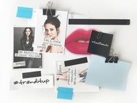 Neue dm-Marke trend IT UP mischt mit Weitclick die Beauty Branche auf