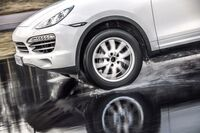 Nokian Tyres: erste Winterreifen in AA- und A-Nassgriff-Klasse