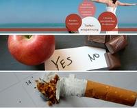 Rauchentwöhnung und Gewichtsreduktion durch Hypnose