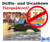 Tierschutzorganisation WDSF entzieht FTI Touristik das Prädikat delfinfreundlich?