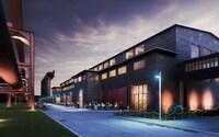 Grand Hall Zollverein - neue Special-Event-Location