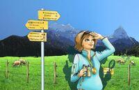 Vom Urlaubsgast zum Krimiautoren: Sissy König ermittelt wieder im Alpenvorland