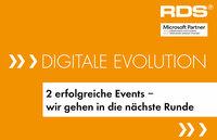 Digitale Evolution in Köln - RDS Consulting bei Microsoft