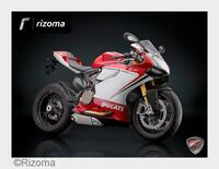 Rizoma Motorradzubehör beim Duc Shop Tirol