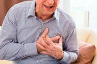 Gefahr für COPD-Patienten durch plötzlichen Herztod