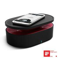 3P distribuiert OAXIS Bento 360 Grad Kontakt-Lautsprecher