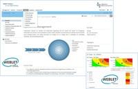 in-GmbH startet Portal für weblet-Produktlinie