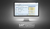 GRÜN MFplus erneut SAP zertifiziert
